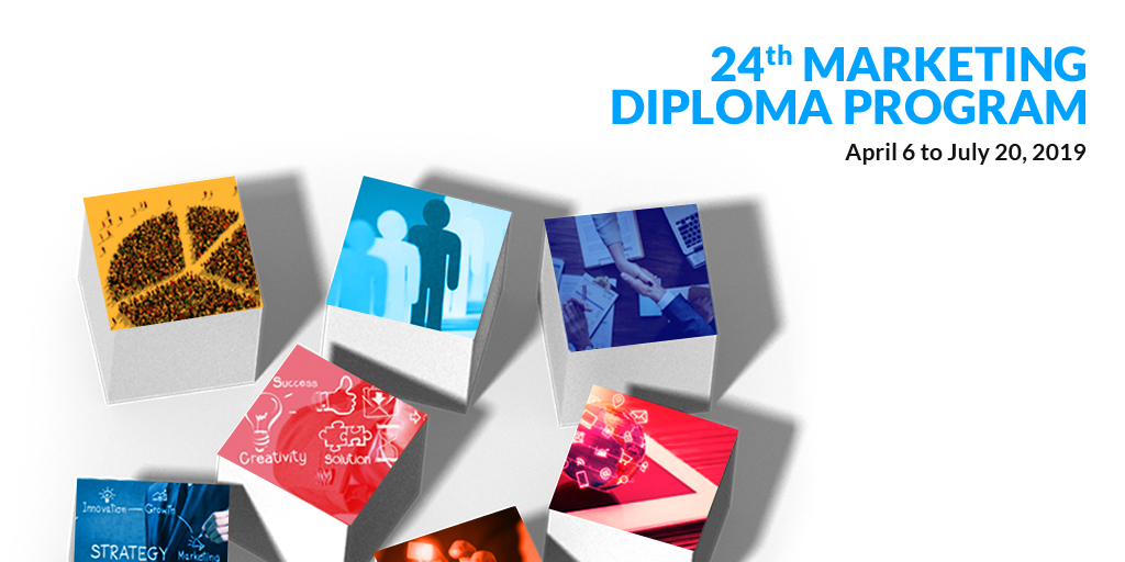 24th Marketing Diploma Program: Integrating Module